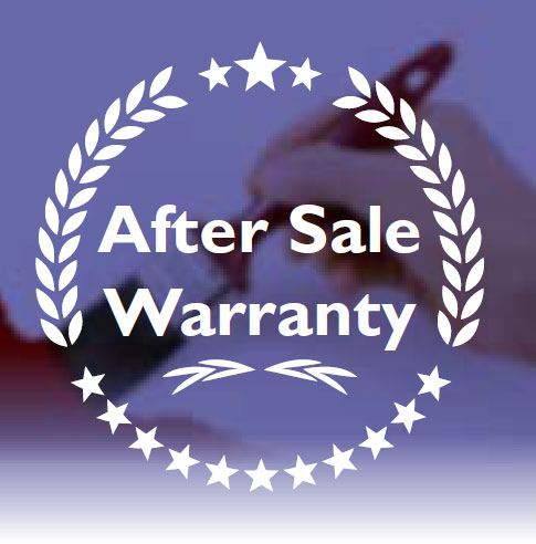 After-Sale-Warranty