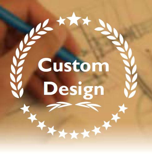 Custom-Design