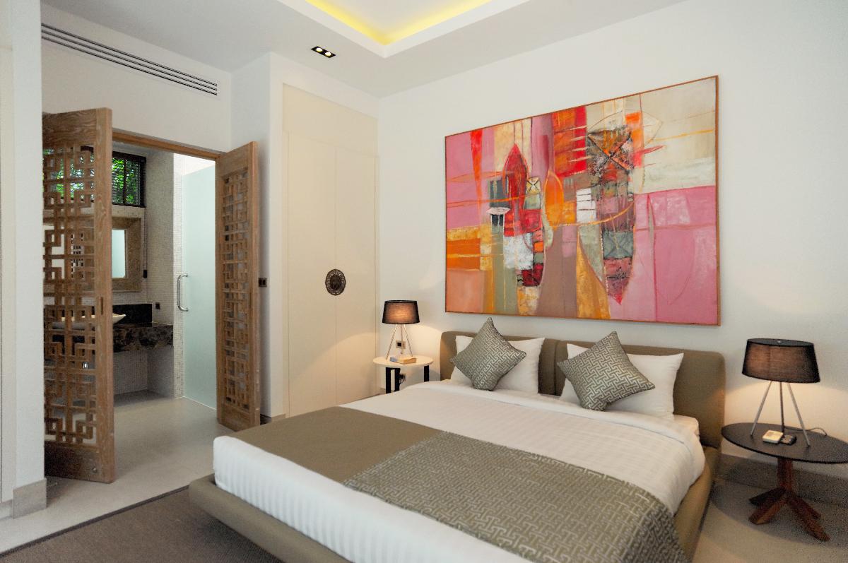 Mandarin-Villa_Guest bedroom